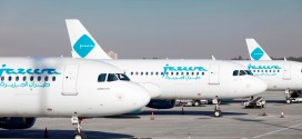 """""""طيران الجزيرة"""" تصدر تقريراً حول أدائها التشغيلي لشهر يوليو 2014"""