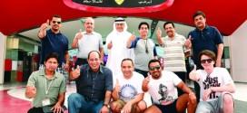 أبوظبي تستضيف وفداً من شركات سياحية سعودية من الدمام