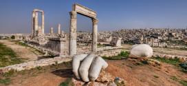 وزارة السياحة والآثار الأردنية تطلق موقعها الالكتروني بحلته الجديدة