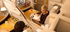 بالصور .. 8 شركات طيران توفر أفضل الامتيازات لسفر فاخر