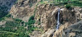 42 ألف سائح يزورون الجبل الأخضر بسلطنة عمان في النصف الأول من 2014