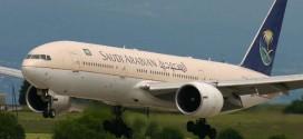 ارتفاع الأداء التشغيلي للخطوط السعودية في شهر أغسطس