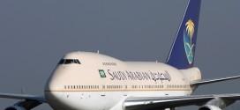 90.44% معدل انضباط مواعيد رحلات الحج عبر الخطوط السعودية
