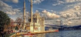 تركيا تستقبل 25 مليون سائح خلال النصف الأول من العام الجاري