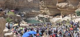 السياح من دولة الإمارات يشكلون 15% من زوار سلطنة عمان في الصيف