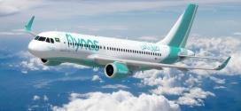 """""""طيران ناس"""" يدشن تطبيقًا على الهواتف الذكية لخدمات الطيران بالمملكة"""