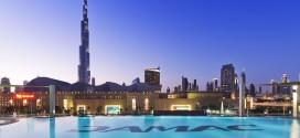 """""""داماك"""" تكشف قريباً عن أول فندق ترامب في دبي"""