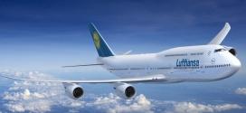 """""""لوفتهانزا"""" تعتزم السماح لركابها باستخدام الأجهزة الإلكترونية أثناء الطيران"""