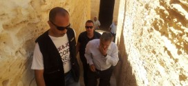 مصر تفتتح مدينة مارينا الأثرية منتصف أبريل المقبل