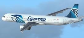 """""""مصر للطيران"""" تسجل 70% ارتفاع نسبة الإشغال خلال الثمانية أشهر الأولى من العام الجاري"""