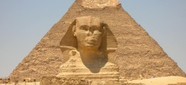 """مصر تفتح """"أبو الهول"""" لأول مرة لدخول السائحين في نوفمبر"""