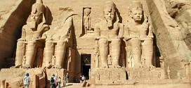 مصر: فتح المناطق الأثرية للجمهور مجانًا السبت المقبل احتفالا باليوم العالمي للسياحة