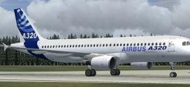 """""""إيرباص"""": """"الخطوط الكويتية"""" تتسلم الطائرة إيرباص A320 في الأول من ديسمبر"""