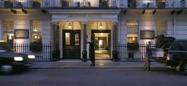"""""""فندق براونز"""" بلندن يقدم لضيوفه أفضل علاجات السبا الفاخرة"""