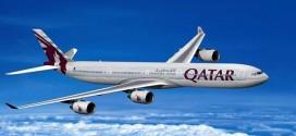 """""""الخطوط القطرية"""" تسير خمس رحلات أسبوعية مباشرة وبدون توقف بين الدوحة وكيب تاون"""
