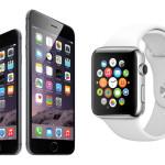 آيفون 6 ، آيفون 6 بلاس ، الساعة الذكية آبل واتش iphone-6-apple-watch