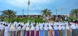 12 فعالية سياحية في أجازة العيد الأضحى بمختلف المدن السعودية