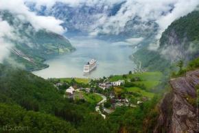 وول ستريت جورنال: النرويج أفضل دولة بالعالم للعيش والنيجر الأسوأ