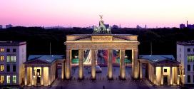 العاصمة الألمانية تواصل تحضيراتها للاحتفال بالذكرى 25 لسقوط جدار برلين