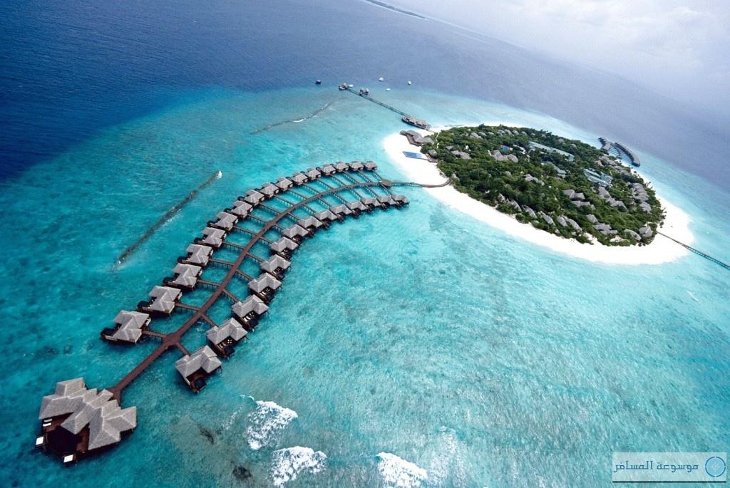 23 فندقاً في المالديف لذوي الدخول المنخفضة