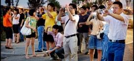 100 مليون صيني ينعشون السياحة العالمية