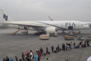 """""""مطار جدة"""" ضمن أسوأ المطارات .. و""""مطار إسلام أباد"""" الأسوأ"""