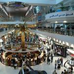 مطار دبي الدولي الأفضل شرق أوسطياً في 2014