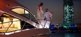النسخة الثانية من معرض قطر الدولي للقوارب تنطلق في 11 نوفمبر المقبل