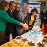 """العربية للطيران"""" تحتفل بالذكرى 11 لتأسيسها بإطلاق رحلتها إلى تبليسي جورجيا"""