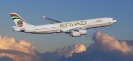 """""""الاتحاد للطيران"""" تنفي عزمها شراء 30% من أسهم «مصر للطيران»"""