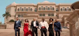 دراسة: قصر الإمارات من أهم 10 فنادق في العالم لتصوير الأفلام