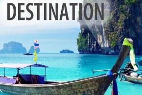 كتاب جديد: تايلاند واحدة من الوجهات السياحية الأكثر خطورة في العالم