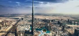 لونلي بلانيت: دبي ثالث أفضل وجهات المستقبل 2015 وأبو ظبي التاسعة