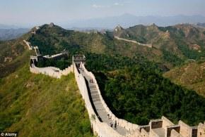 بالأرقام، المعالم السياحية الأكثر شعبية في العالم لعام 2013
