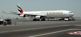 طيران الإمارات تسير رحلة يومية رابعة إلى نيويورك