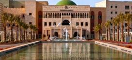 """سلسلة """"ماريوت"""" الأمريكية الفخمة ستنجز 6 فنادق جديدة في الجزائر"""