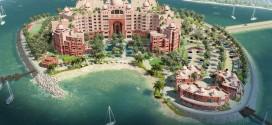 """إفتتاح فندق """"مرسى ملاذ كمبينسكي"""" باللؤلؤة ديسمبر المقبل"""
