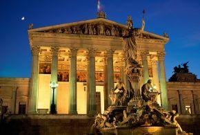 فوربس.. فيينا المدينة الأفضل سمعة على مستوى العالم لعام 2014