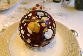 إبيكور في فندق لي بريستول باريس أفضل مطعم فندقي في العالم 2014