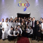 Circo Abu Dhabi مطعم سيركو الإيطالي في فندق إنتركونتيننتال أبوظبي
