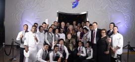 افتتاح مطعم سيركو الإيطالي في فندق إنتركونتيننتال أبوظبي