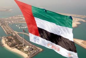 """""""التلغراف"""": الإمارات تملك 147 رقماً قياسياً"""