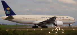 الخطوط السعودية تطلق تطبيقاً يوفر الوقت والجهد للمسافرين