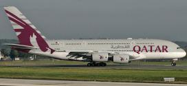 ايرباص تسلم أول طائرة إيه-350 إلى الخطوط القطرية خلال 10 أيام