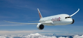 """""""الخطوط القطرية"""" ترفع عدد رحلاتها باتجاه صلالة إلى 8 رحلات أسبوعياً"""