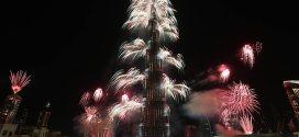 أفضل 5 مدن في العالم خلال احتفالات العام الجديد