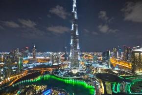 ناشونال جيوغرافيك: دبي من أسعد مدن العالم