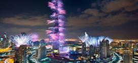 """""""الغارديان"""": دبي الوجهة الأولى للبريطانيين لقضاء ليلة رأس السنة"""