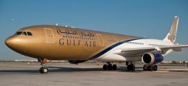 طيران الخليج تزيد عدد رحلاتها إلى مسقط بدءاً من 20 يناير 2015