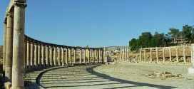 مدينة جرش الأردنية تعد ملف لليونسكو للتأهل لتكون على قائمة التراث السياحي العالمي